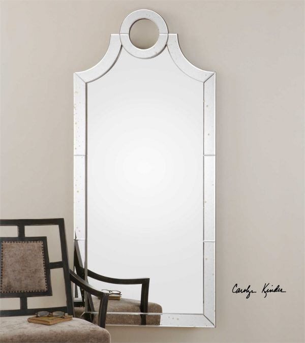 Acacius Mirror - Staged
