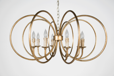 Alta Chandelier Light