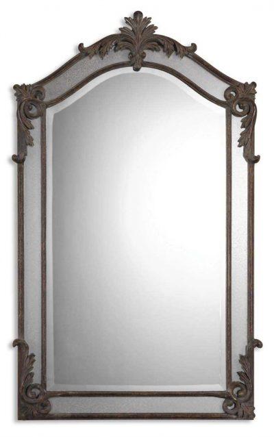 Alvita Medium Mirror