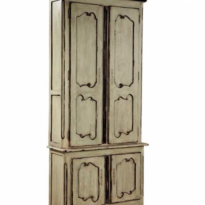 Arched Door Cupboard