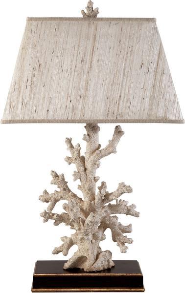Caribbean Coral Lamp
