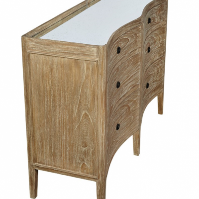 Cario Chest of Drawers