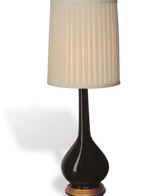 Daniel Black Lamp