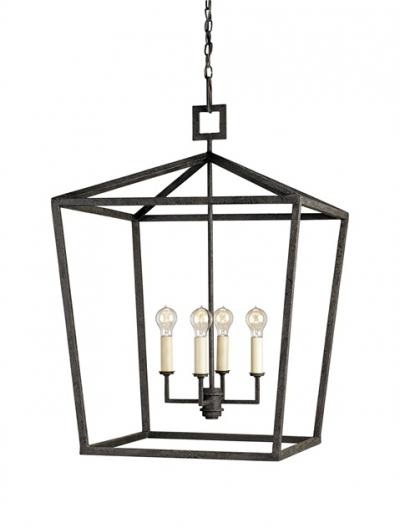 Denison Lantern - Small
