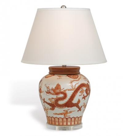 Dragon Lamp Spice