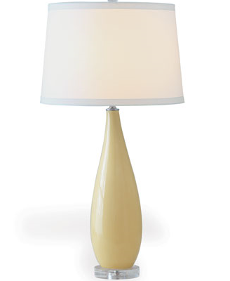 Emma Lemon Lamp