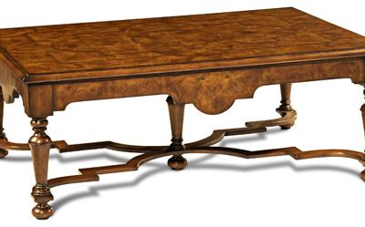 Five-Leg Cocktail Table