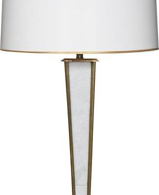 Garnier Lamp