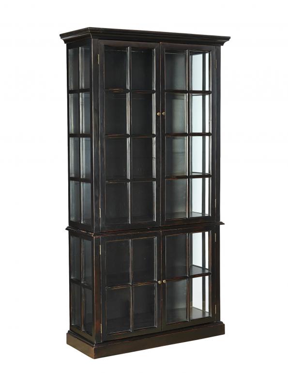 Glass Door Cabinet