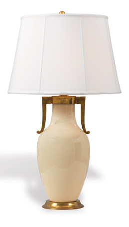 Glenda Latte Lamp