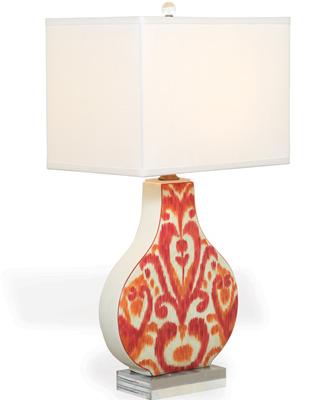 Greystone Coral Lamp