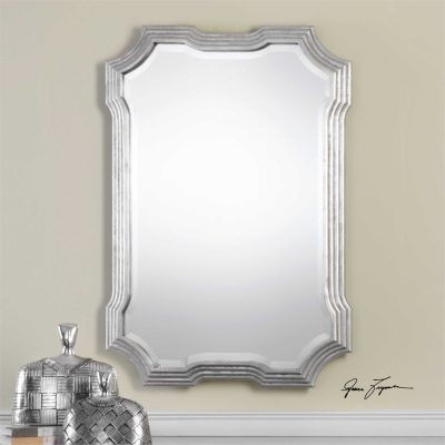 Halima Mirror - Staged