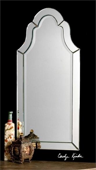 Hovan Mirror - Staged