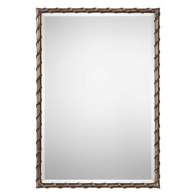 Laden Bronze Mirror