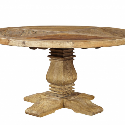 Manor House Round Dining Table