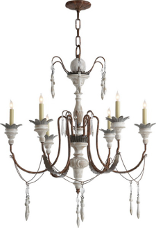 Pervical Chandelier - Small