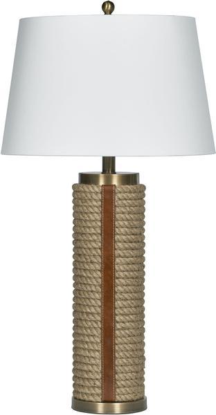 Regatta Jute Lamp