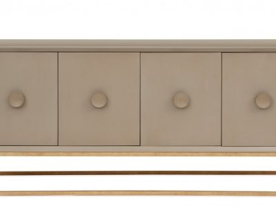 Spencer Entertainment Console