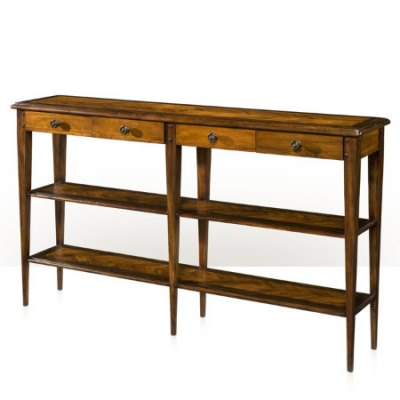 Vineyard Villa Console