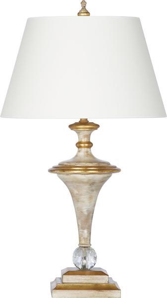 Wilshire Lamp