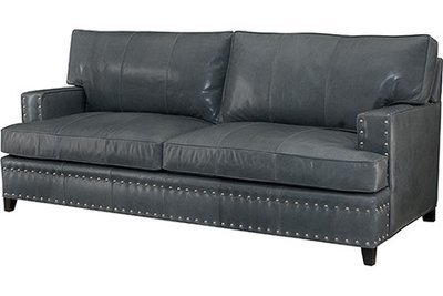Brewster Sofa - Leather