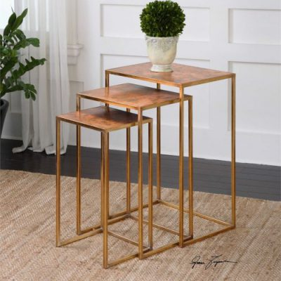 Copres, Nesting Tables