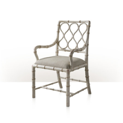 Cream Claydon Armchair