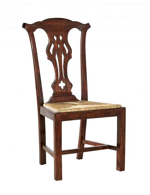 English Country Side Chair