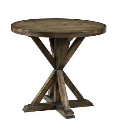 Hayward Lamp Table