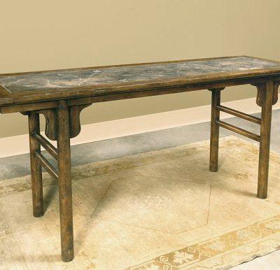Oriental Altar Table
