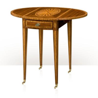 Rosings Pembroke Table