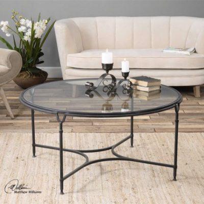 Samson Coffee Table