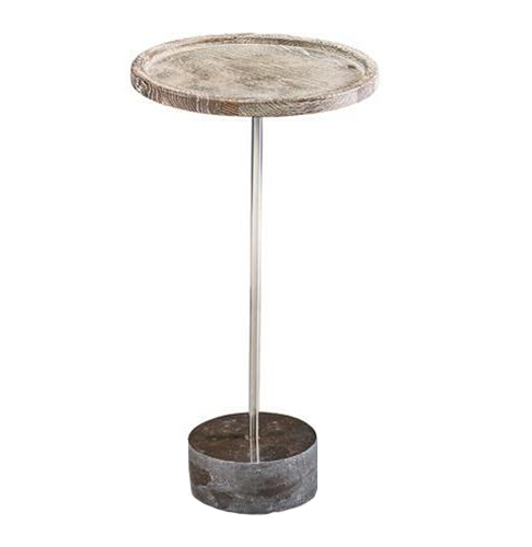Forbes End Table