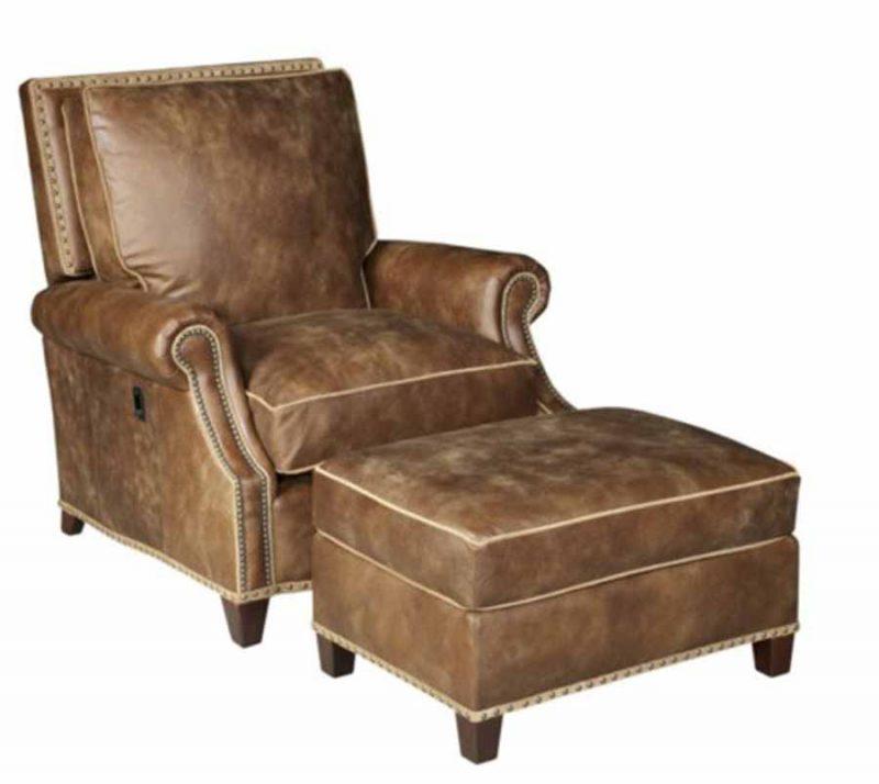 Camden Vari-Tilt Chair in Brown