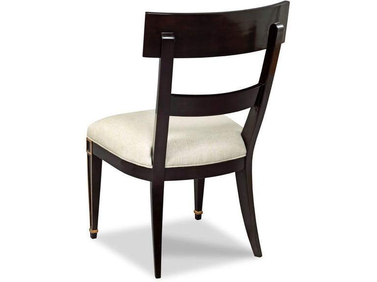 Grant Dining Chair - Back View