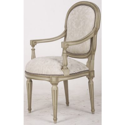 Camille Arm Chair