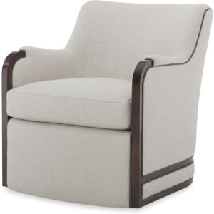 Dulcet Chair - Upholstered