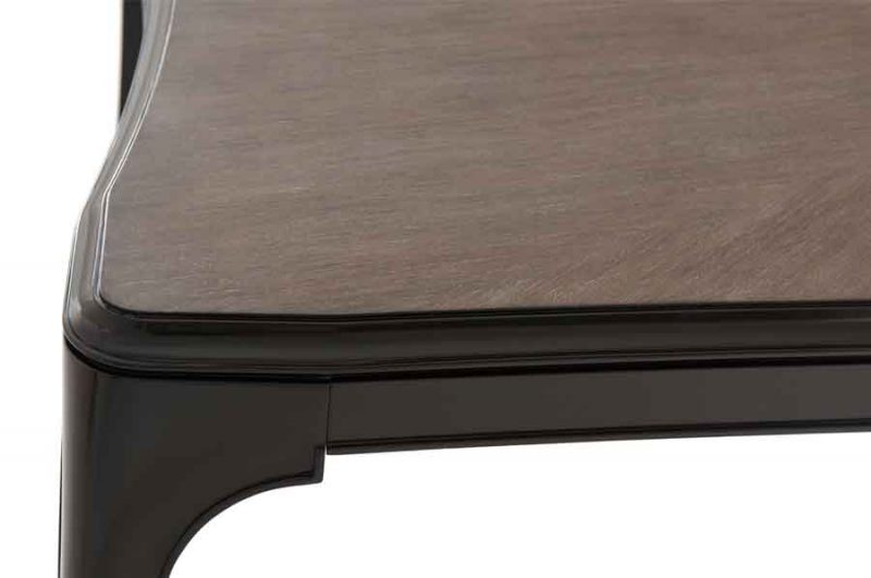 Filippo Dining Table Detail