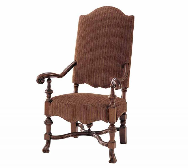 Julyan High Back Chair