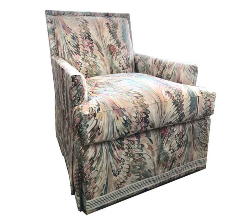 Mallory Chair in stock