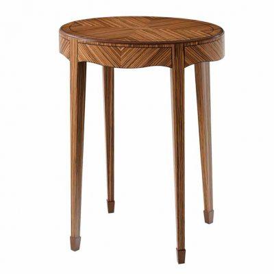 Odetta Accent Table