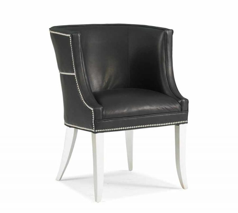 Pullup Chair -Leather option