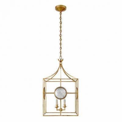 Gramercy Medium Lantern