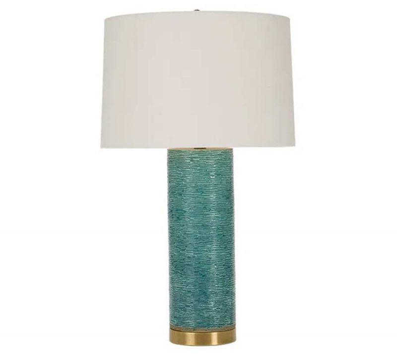 Rhodes Column Lamp