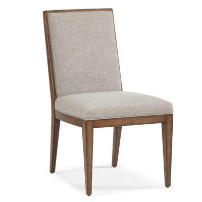 Sonoma Shiraz Side Chair