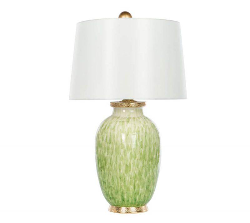 Veranda Verde Lamp