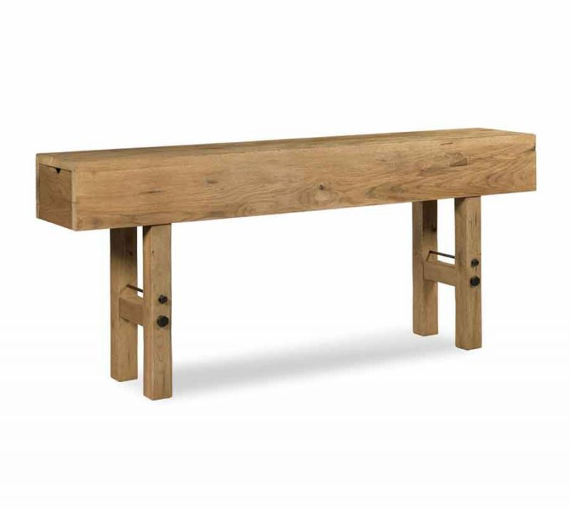 Makers Console Table