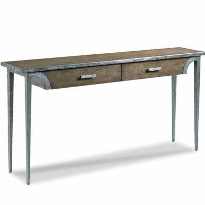 Silverado Console Table