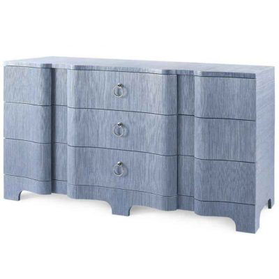 Bardot 9 Drawer Chest