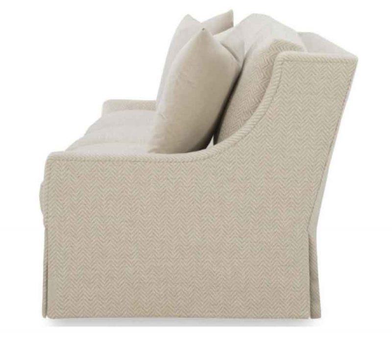 Flynn Sofa - Side View